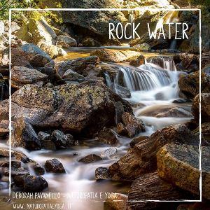 Rock water fiori di Bach rid